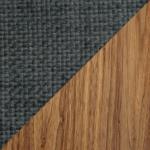 Urban Tweed Ink/Walnut